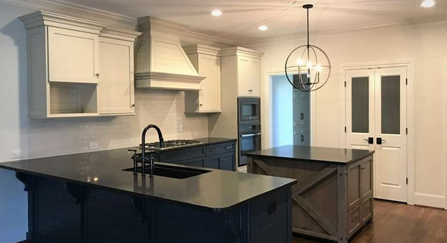 Custom and Remodeled Kitchens Winston-Salem NC
